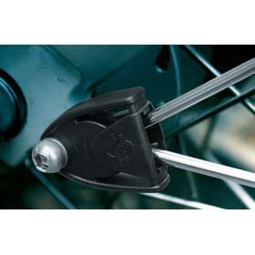 SKS Secu-Clip 3.0 für Kunststoff-Radschützer mit V-Strebe